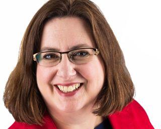 Helen Coker