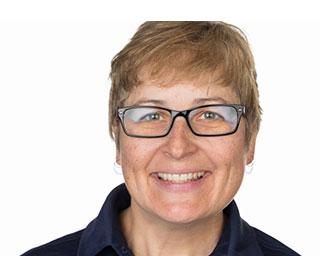 Carolyn Otto