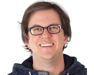 Josh Geddis
