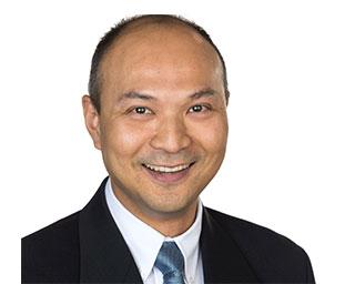 Tony Leong