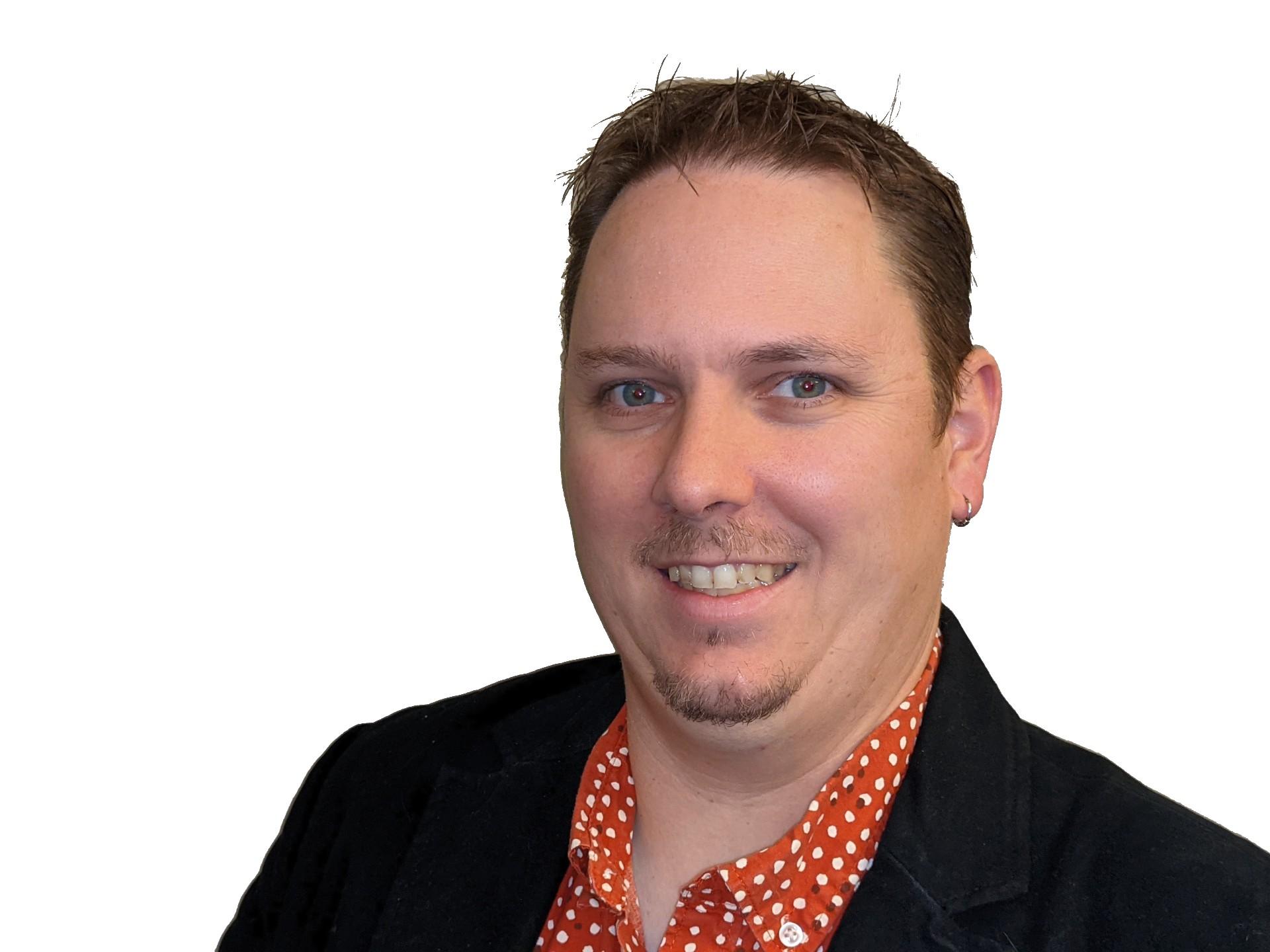 Gavin Foster