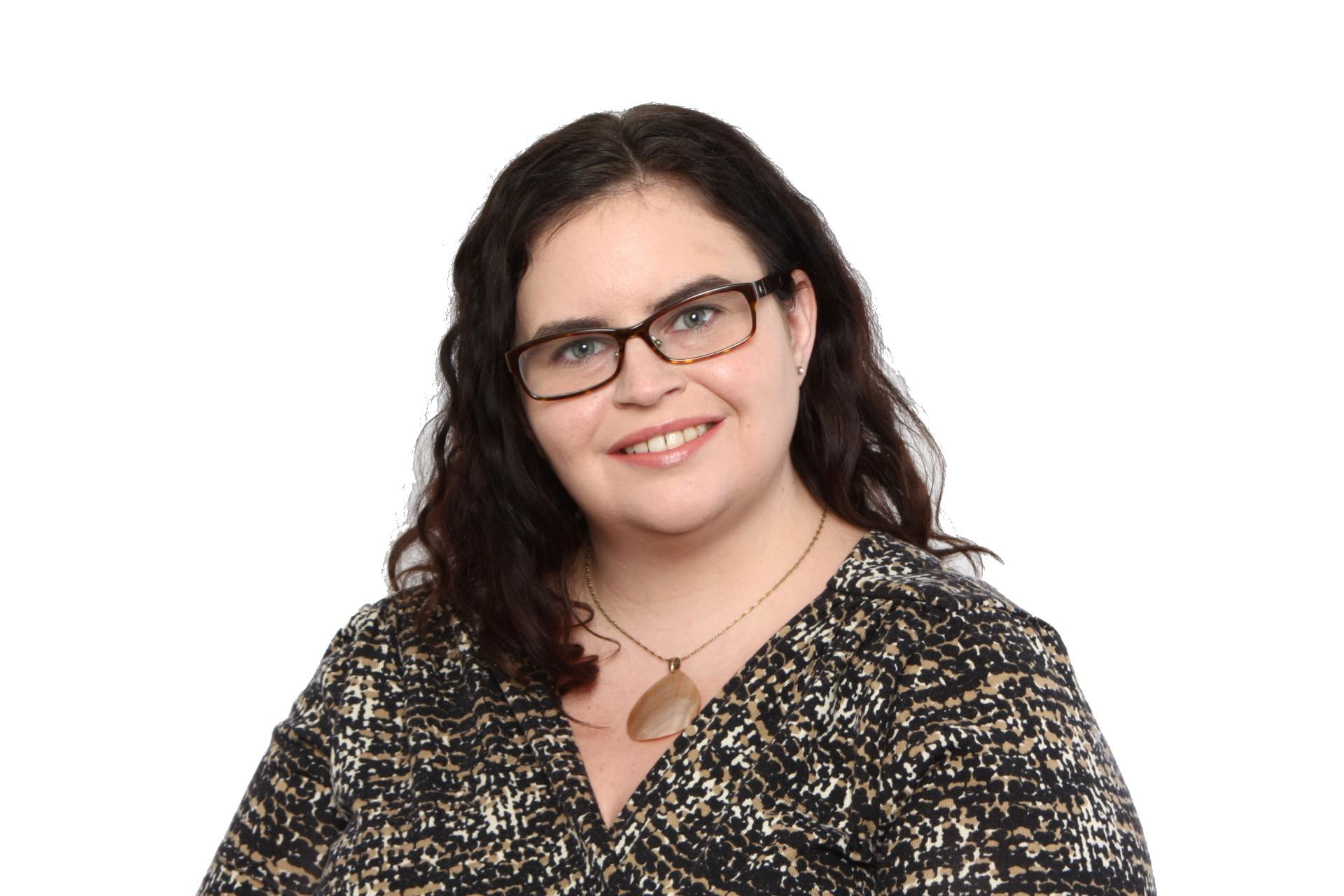 Katie Nicholl